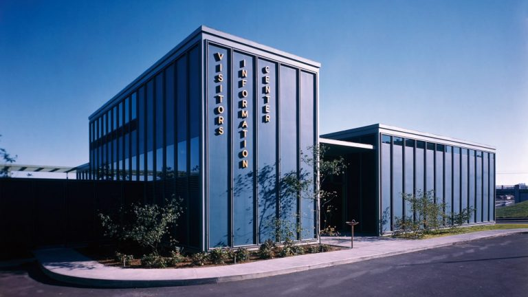 Portland Art Museum spotlights local modernist architect